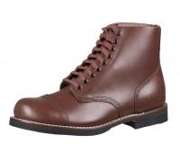 "Ботинки США армейские ""WW2 US Army"" коричневые (Реплика)"