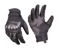 Тактические перчатки GEN.II черные