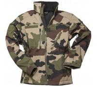 """Куртка тактическая """"SCU 14"""" cce camo"""