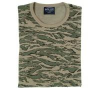 Милтек футболка AF Desert камуфл.