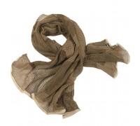 Милтек шарф-сетка 190х90см 3CD