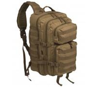 Милтек рюкзак через плечо большой койот