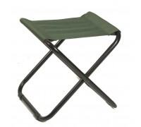 Складной стул без спинки (олив)
