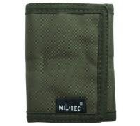 Милтек бумажник (Оливковый)