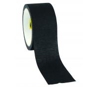 Лента клейкая 50мм. (10м.), Mil-tec, черная.