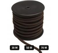 "Шпагат ""COMMANDO ROLLE"" (5 мм.), Mil-tec, черный."