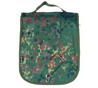 Милтек сумка для туалетных принадлежностей флектарн