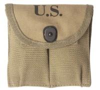 США подсумок для магазинов M1 Carbine (WWII реплика)