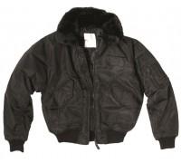 """Милтек США куртка """"SWAT CWU"""" черная"""