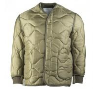 Подклад для куртки М65, Mil-tec, олива.