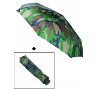 Зонт, Mil-tec, вудланд.