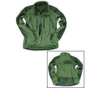Милтек куртка Softshell Plus (Olive).