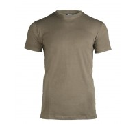 Милтек футболка 100% коттон (Olive).