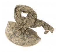 Милтек шарф-сетка 190х90см ACU
