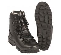 """Ботинки горные Эдельвейс """"Dintex®"""" черные"""