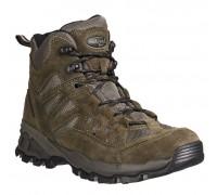 Милтек ботинки Trooper 5 дюймов (Olive).