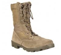 Милтек ботинки тропические кордура койот.