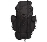 Милтек Бундес. рюкзак полевой улучшенный черный