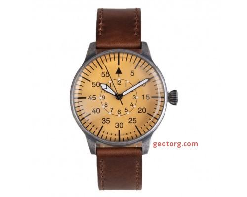 Армейские часы в винтажном стиле