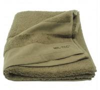 Милтек США полотенце 120х60см олива