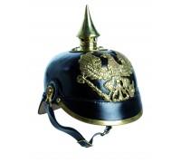Шлем PICKELHAUBE (репро), Mil-tec.