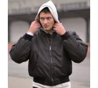 "Куртка США ""MA1®"" черная"