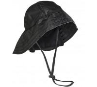 """Шляпа от дождя """"Sudwester """" черная"""
