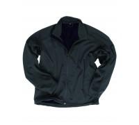 Милтек куртка Softshell облегченная черная все разм.