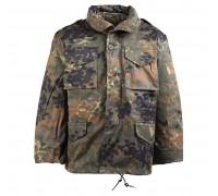 Куртка детская М65 с подкладом (флектарн)