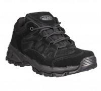 """Ботинки """"SQUAD"""" 2,5 дюйма (черные)"""