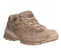 """Ботинки """"SQUAD"""" 2,5 дюйма койот"""