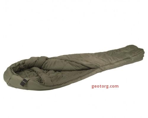 """Спальный мешок """"3D HOLLOWFIBRE"""" олива"""