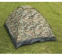 "Палатка ""IGLU STANDARD"" 2-местная, Mil-tec, мультитарн."