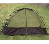 Милтек палатка противомоскитная 210x110x70 олива