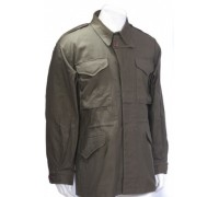 США куртка M43 (WWII реплика) все разм.