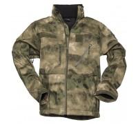 Милтек куртка Softshell SCU 14 A-TACS FG