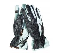 Милтек перчатки охотничьи Snow Wild Trees.