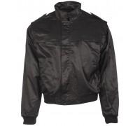 """Куртка """"SECURITY"""", Mil-tec, черная."""