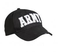 "Бейсболка ""ARMY"" черная"