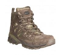 Милтек ботинки Trooper 5 дюймов Multicam.