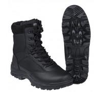 Милтек ботинки ′SWAT BOOTS′ черные