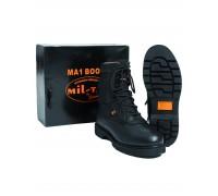 Ботинки MA1®, Mil-tec, черные