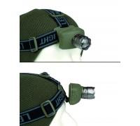 Фонарь налобный LED CREE, Mil-tec.