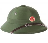 Вьетнам. шлем тропический (реплика)