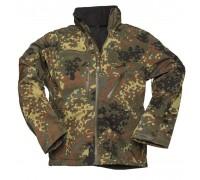 Милтек куртка Softshell SCU 14 флектарн