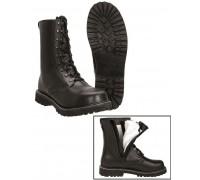 Ботинки с подкладкой и молнией