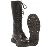 """Ботинки """"INVADER"""" черные"""