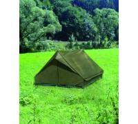 "Палатка ""MINI PACK"" 2-местная, Mil-tec, олива."