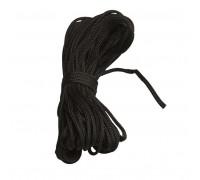 Шнур широкого назначения (15м.) черный