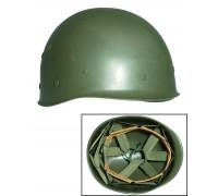 Подшлемник каски США M1 олива (реплика)